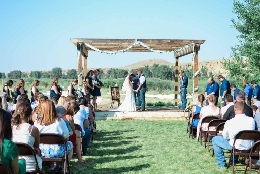 Find a Picturesque Location for Your Outdoor Wedding